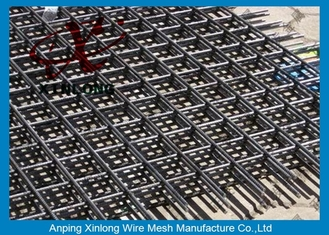 Cina Professional Stainless Steel Reinforcing Wire Mesh For Concrete 4-14mm pemasok