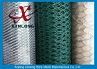 Cina Good Corrosion Resistance Hexagonal Wire Mesh OEM / ODM Acceptable pabrik