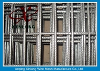 Cina Custom Reinforcing Wire Mesh For Surface Beds Rebar / Steel Rod Material pabrik