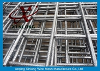 Cina PVC Coated Reinforcing Wire Mesh For Industrial OEM / ODM Available  pabrik
